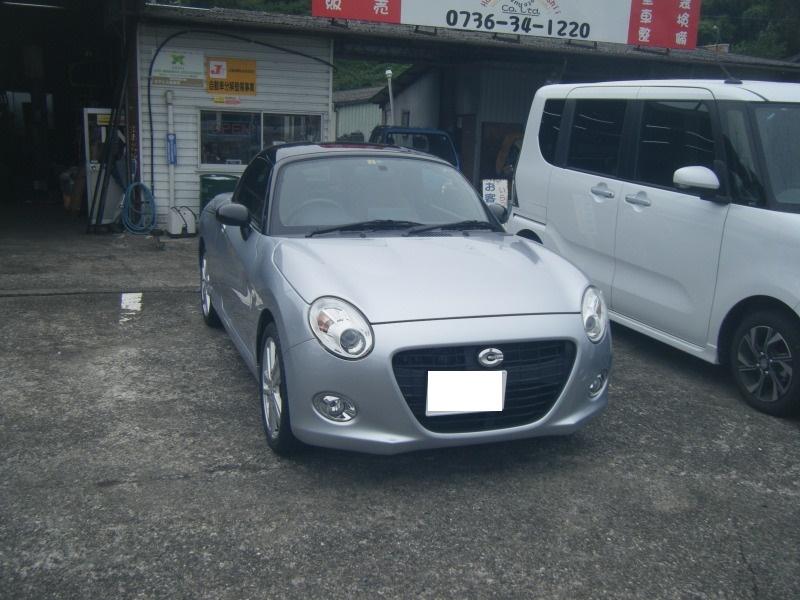 橋本市 タイヤ交換