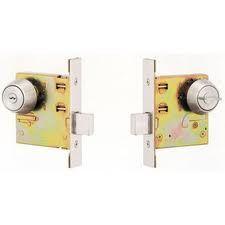 補助錠 ケース錠 一戸建ての補助錠に適しています