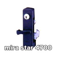 戸先錠 ミラスター4700 [日本カバ]