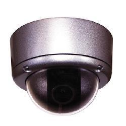 バンダルドーム型WDRカラーカメラ SE-2331VS