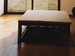 備え付け家具設置工事
