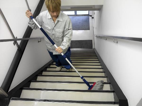 日常清掃はこんなお客様におすすめ