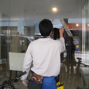 東京の清掃業者求人情報
