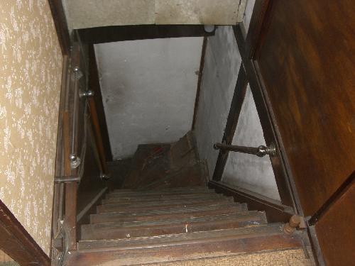 階段 大変身!