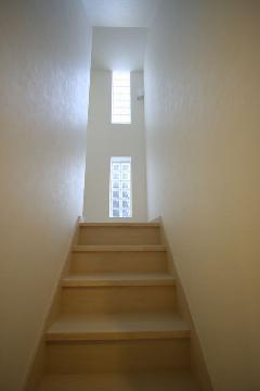 階段ホタルライト