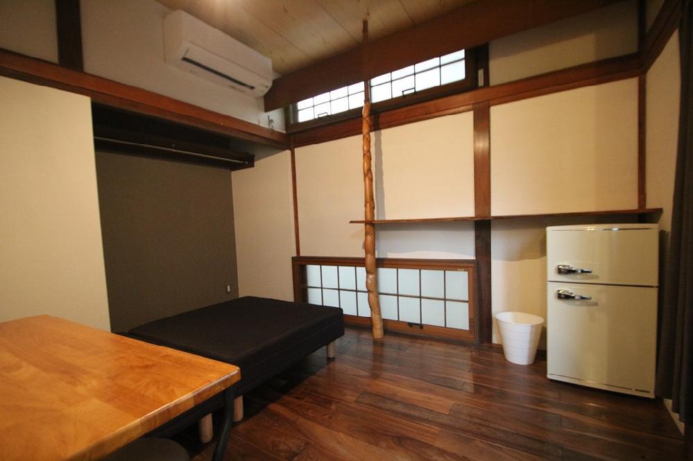 新宿区 東新宿駅 シェアハウス