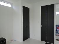 【広島市】新築住宅の木製建具