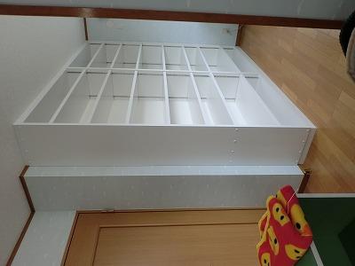 広島市のリフォーム家具工事