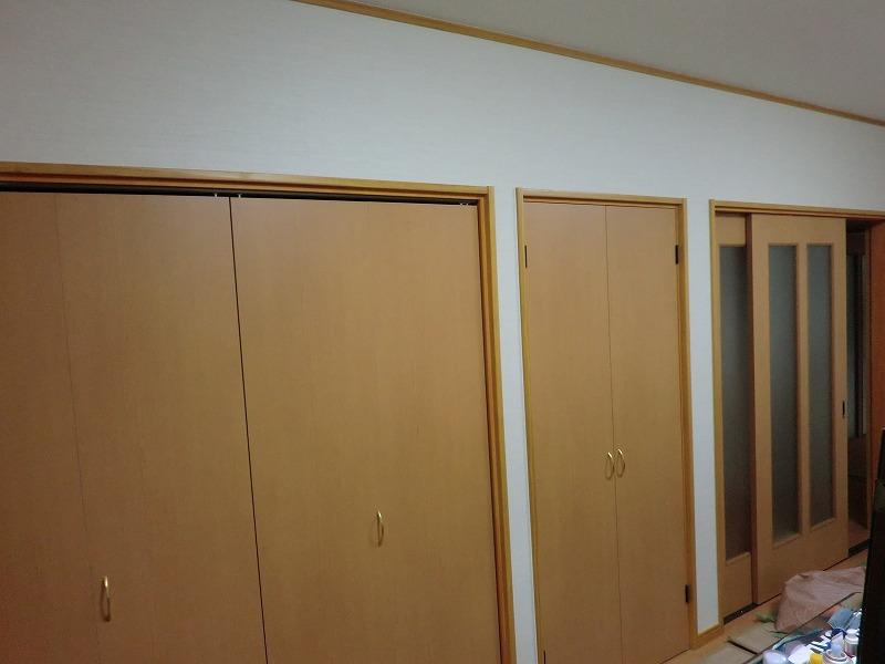 広島市のリフォーム 全改装