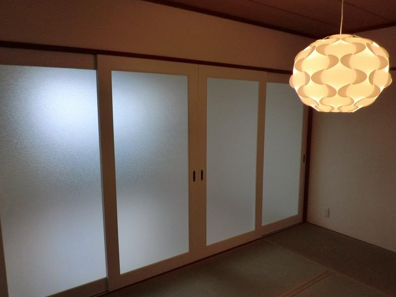 広島市のリフォーム工事マンションリノベーション
