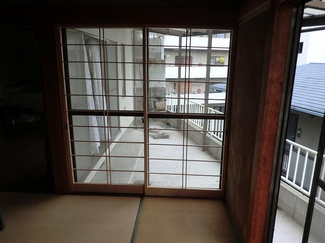 広島市のリフォーム工事 和室周り