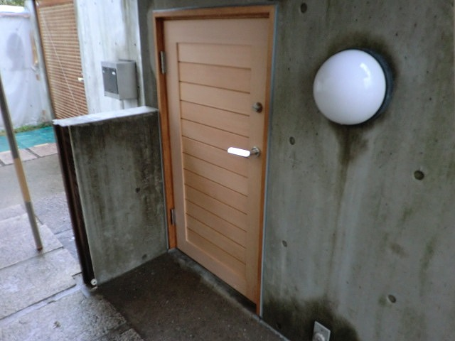 門の戸小完成