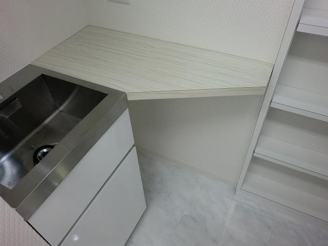 作業台棚板