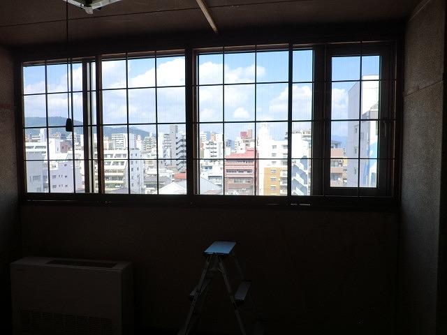 広島市の借家修繕
