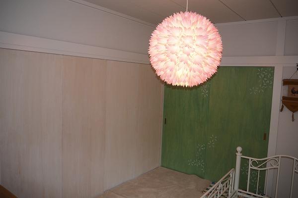 部屋の境目AFTER