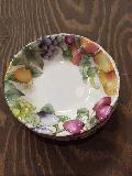 メラミン食器フルーツ柄小