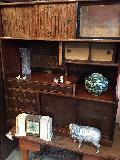 アンティークレトロ家具和物