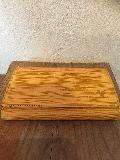 ルイヴィトンエピ、黄色のお財布