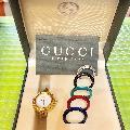 GUCCIの時計超美品