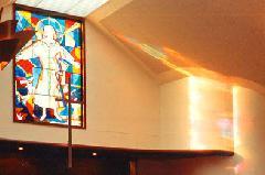 守山カトリック教会