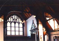 明治村聖ヨハネ教会堂