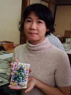 クリスマスツリーA-7