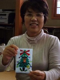 クリスマスツリーA-8