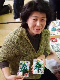 クリスマスツリーA-11
