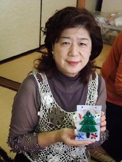 クリスマスツリーA-12