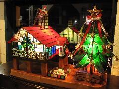 クリスマスホーム