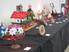 グラスアート展2009− 2