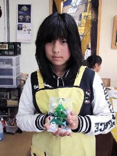 乙川駅前一区子供会 体験ー9