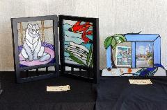 ガラスアート展2010−42