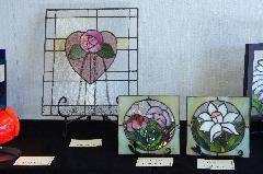 ガラスアート展2010−44