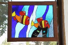 ガラスアート展2010−59