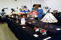 ガラスアート展2012−2