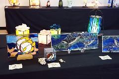 ガラスアート展2012−4