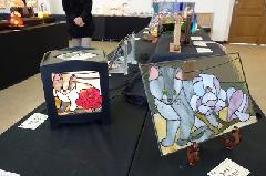 ガラスアート展2012−7