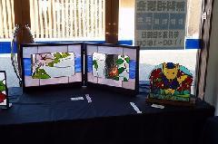 ガラスアート展2012−9