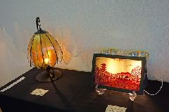 ガラスアート展2012−10
