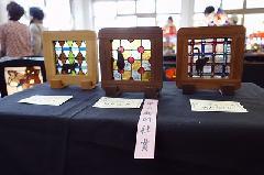 ガラスアート展2012−17