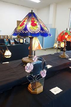ガラスアート展2012−20