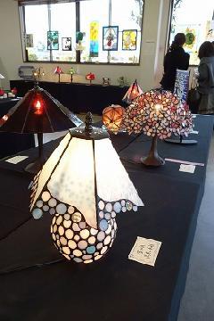 ガラスアート展2012−21