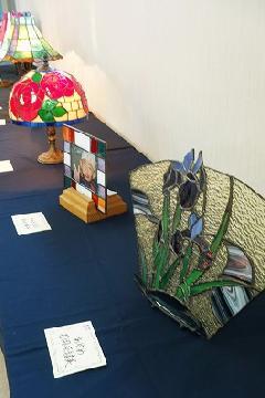 ガラスアート展2012−23