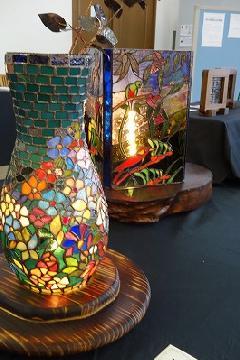 ガラスアート展2012−30