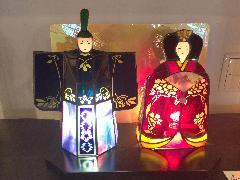 ひな祭り展2015イッセイドー2