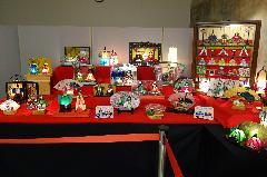 半田赤レンガのひな祭り2016-1