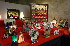 半田赤レンガのひな祭り2016-2
