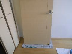 宝塚市 建具補修
