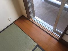 神戸市 縁甲板補修
